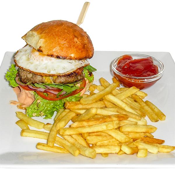 Klamburger